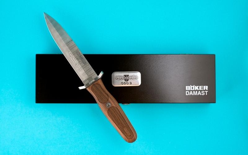 Cuchillo applegate dam gsg9 cuchiller a sim n selecci n - Cuchillos y menaje ...