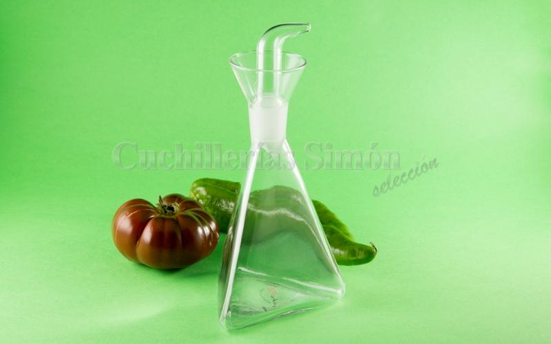 Aceitera cristal brasil 400ml cuchiller a sim n selecci n cuchiller a menaje y art culos - Aceiteras de cristal ...