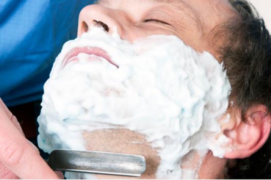 Aseo y Afeitado Clásico