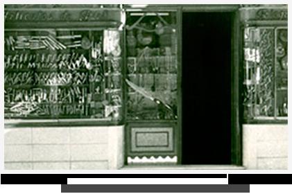 Cuchillería La Caperucita