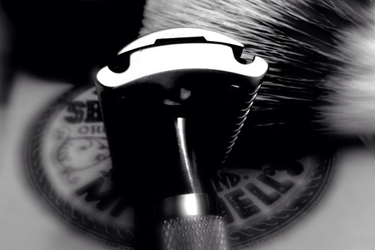 Lo mejor en afeitado