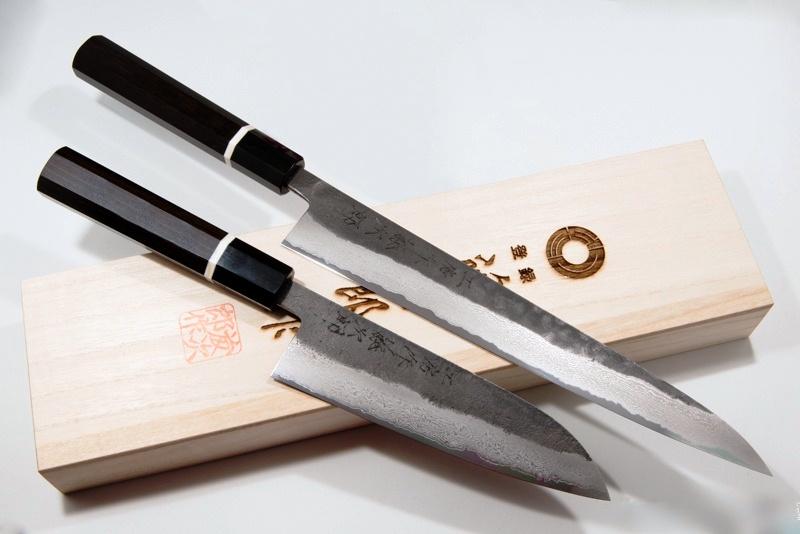 Cuchillos de cocina japoneses cuchiller a sim n - Cuchillos y menaje ...