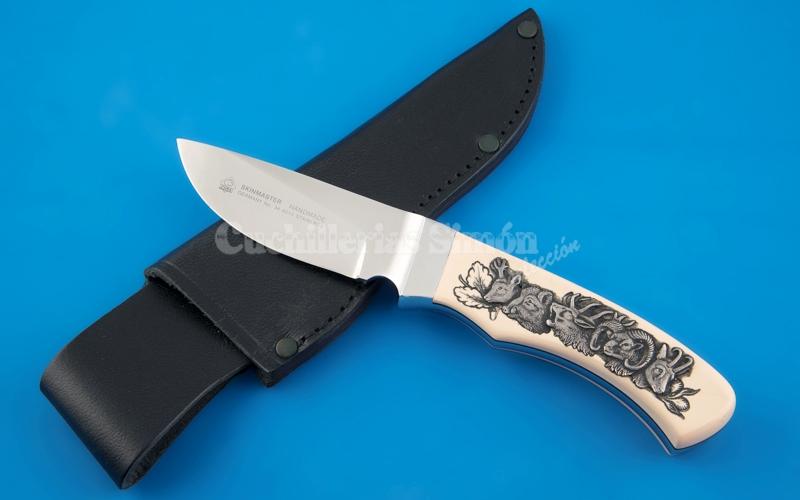 Puma european skinmaster cuchiller a sim n selecci n - Cuchillos y menaje ...