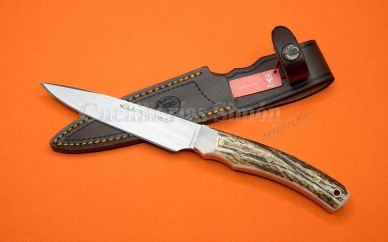 Cuchillo criollo ciervo peque o cuchiller a sim n - Cuchillos y menaje ...