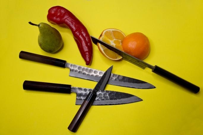 Cuchillos Cocina Hinoura