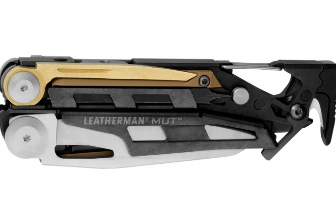 Alicates Leatherman