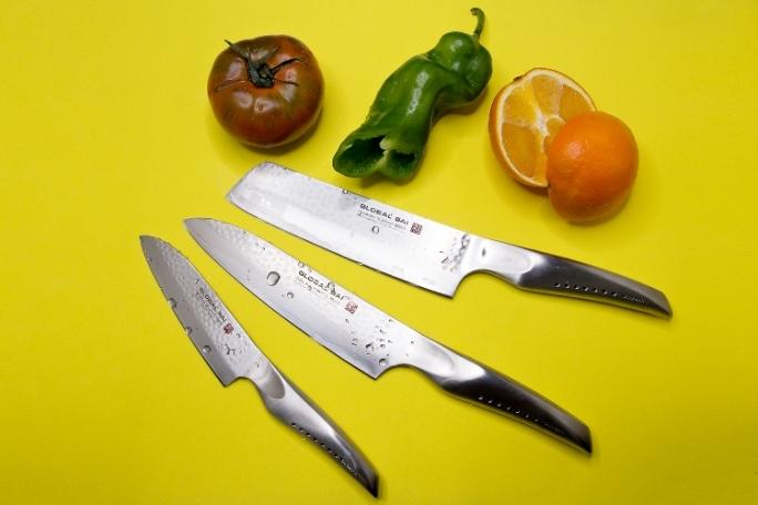 Cuchillos Global y SAI
