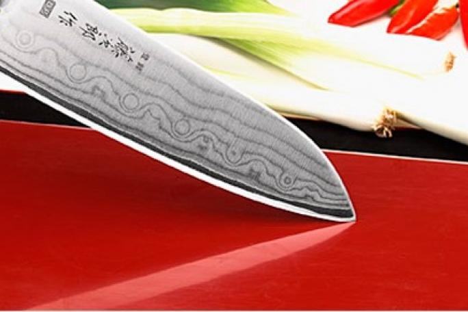 Cuchillos y Tijeras cocina