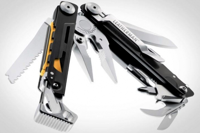 Alicates Leatherman