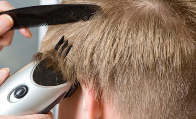 Tijeras y máquinas cortar pelo